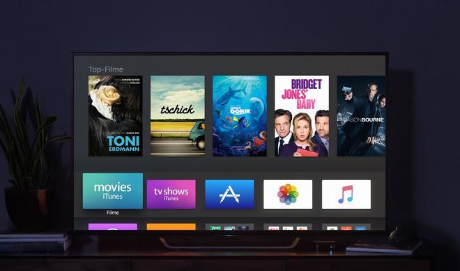 So aktivieren Sie den Dark Mode bei Ihrem Apple TV
