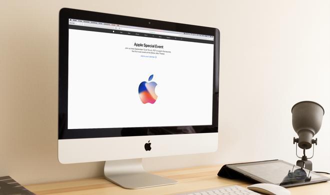 iPhone X: So lässt sich die Keynote live verfolgen