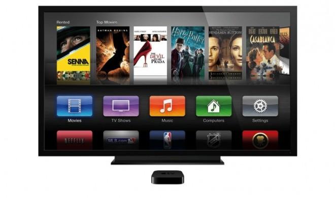 Apple TV 4K mit Ultra-HD und HDR präsentiert