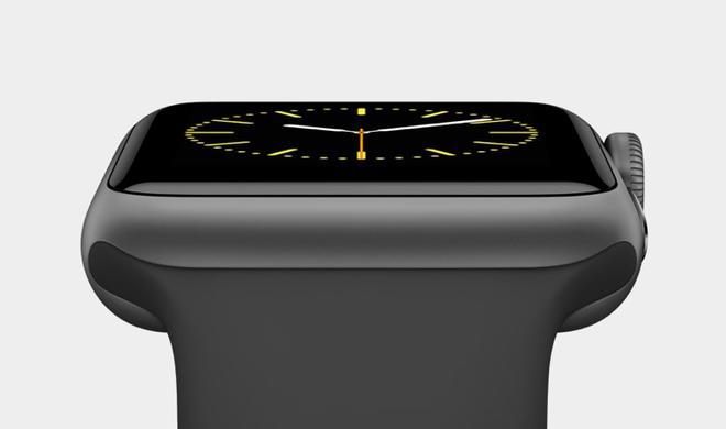 Apple Watch Series 3: Apple stellt dritte Generation mit LTE vor