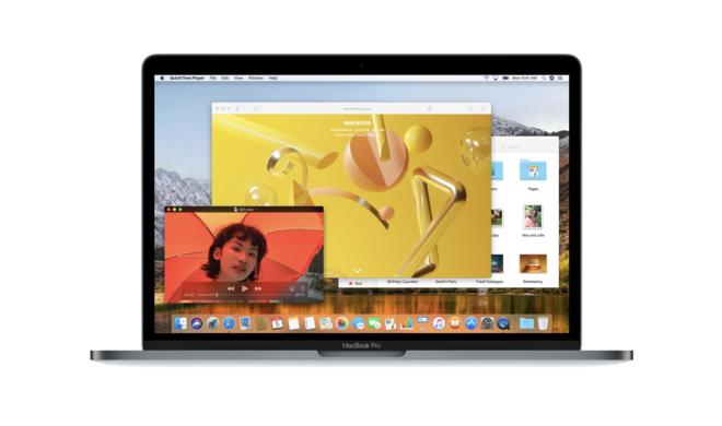 macOS High Sierra erscheint am 25.9.: Das müssen Sie wissen