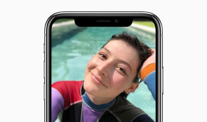 So funktioniert das Porträtlicht der Dual-Kamera-iPhones