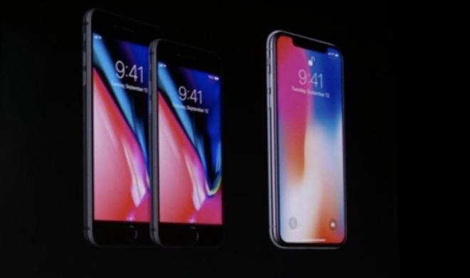 iPhone X und iPhone 8 mit Schnellladefunktion – die aber hat einen Haken