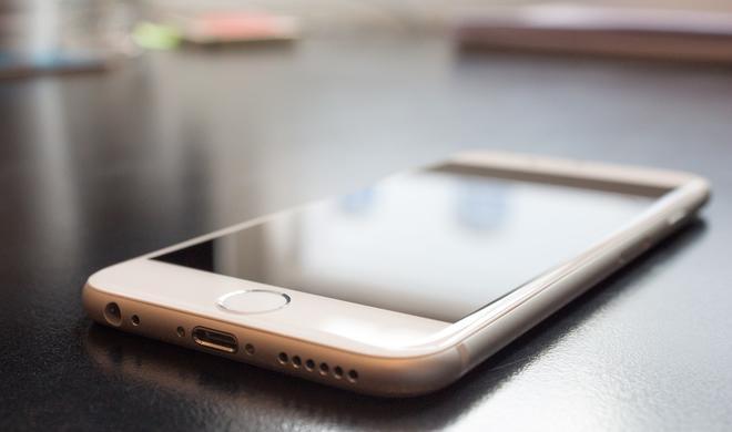 So leicht nehmen Sie einen Screenshot ohne Tastendrücken am iPhone auf