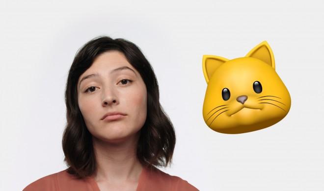 iPhone X: So witzig sind die Animojis