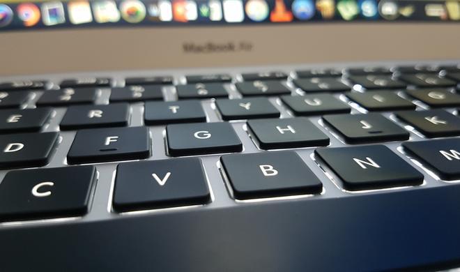 So werden Screenshots am Mac nicht mehr auf dem Schreibtisch gespeichert