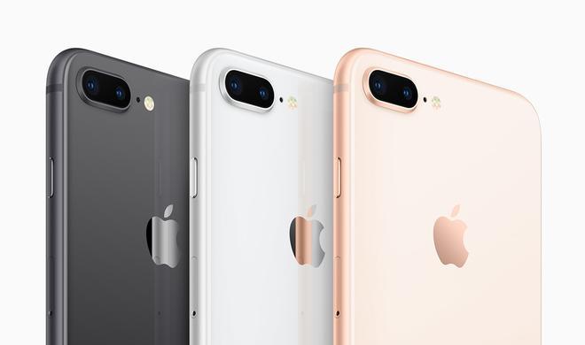 Fürs neue iPhone 8 (Plus): Überblick über Cases und Displayschutz