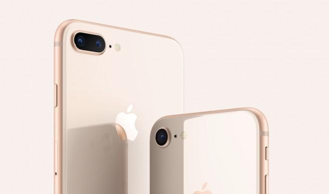 Erste iPhone 8-, Apple TV 4K- & Apple Watch Series 3-Bestellungen sind unterwegs
