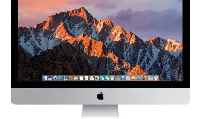 27-Zoll-iMac mit Intel Core i5 jetzt günstig kaufen
