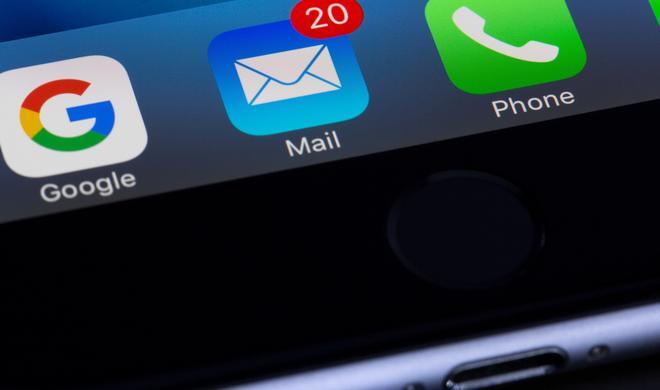 Mail lädt Ihre E-Mails nicht am iPhone? Das können Sie tun