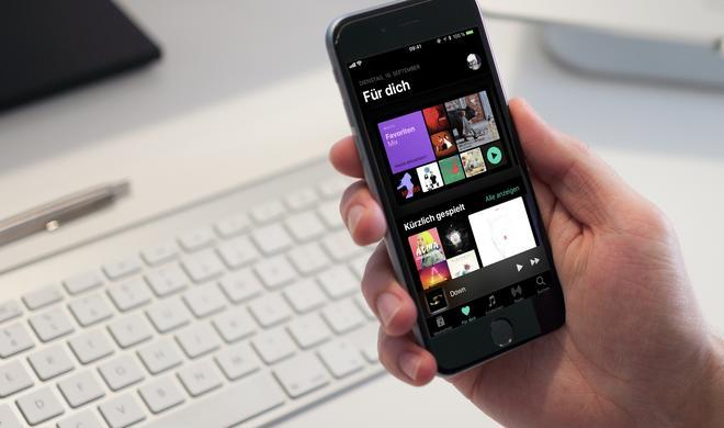 iOS 11: So aktivieren Sie den neuen Dark Mode am iPhone