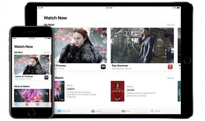 tvOS 11: Apple veröffentlicht die TV-App in weiteren Ländern