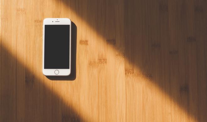 Wichtig! Unter iOS 11 lassen sich 32-Bit-Apps nicht mehr starten