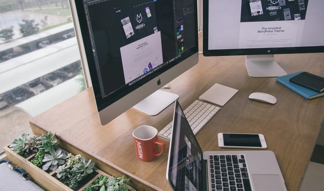 So erstellen Sie Screenshots ohne Schatten am Mac