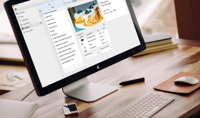 Ninox 2.2.0: Neues Update bringt Multiple-Choice-Felder