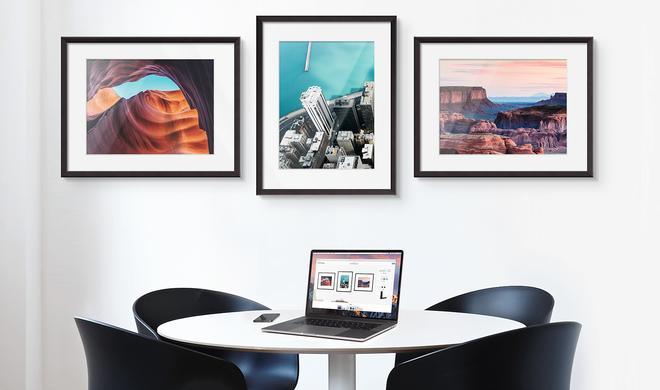 WhiteWall: Erweiterung für Apple-Fotos auf dem Mac