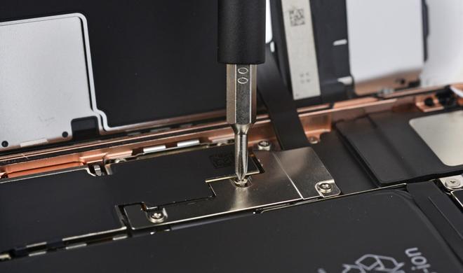 iPhone 8: So viel kosten die Komponenten im Vergleich zum iPhone 7