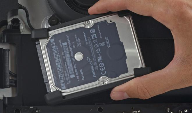 macOS High Sierra: APFS kommt auf Macs mit Fusion Drive per Update