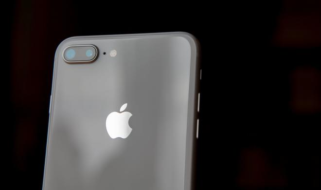 iPhone 8: Apple arbeitet an Lösung gegen die Störgeräusche bei Telefonaten