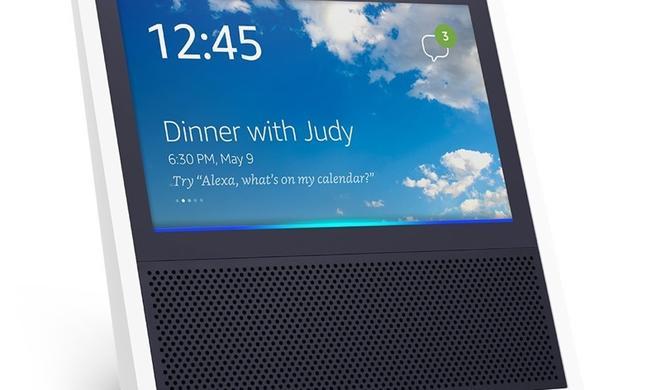 """""""Beef"""" bei Amazon und Google um YouTube-Support für Echo Show Lautsprecher"""
