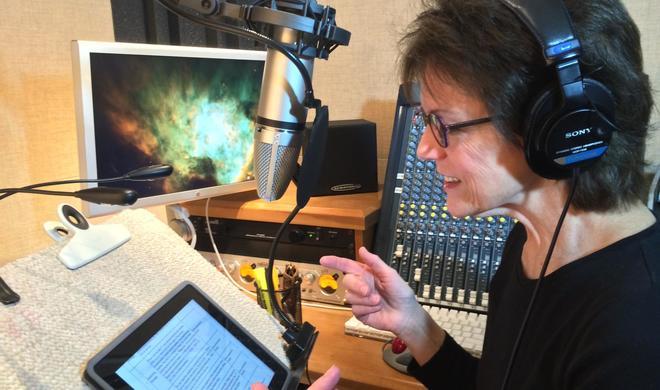 Die Stimme von Siri: Susan Bennett im Mac-Life-Interview
