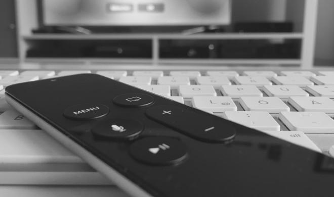 So verbinden Sie eine Bluetooth-Tastatur mit Ihrem Apple TV