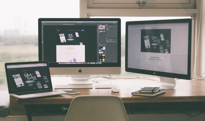 So nutzen Sie einen 4K-Monitor an älteren Mac-Modellen