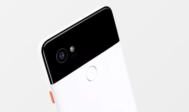 Google Pixel 2 & Co.: Die Neuheiten im Überblick