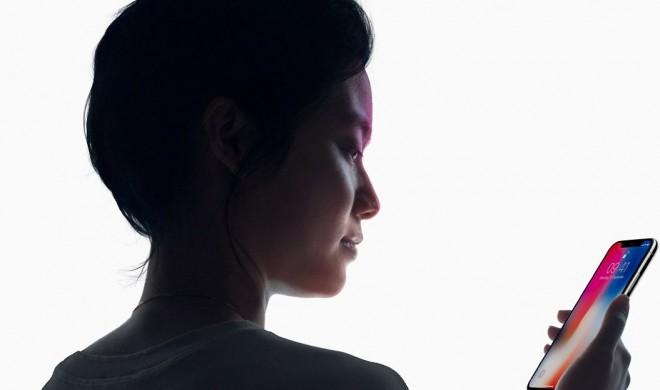 Face ID sorgt für lange Gesichter bei anderen Smartphone-Herstellern