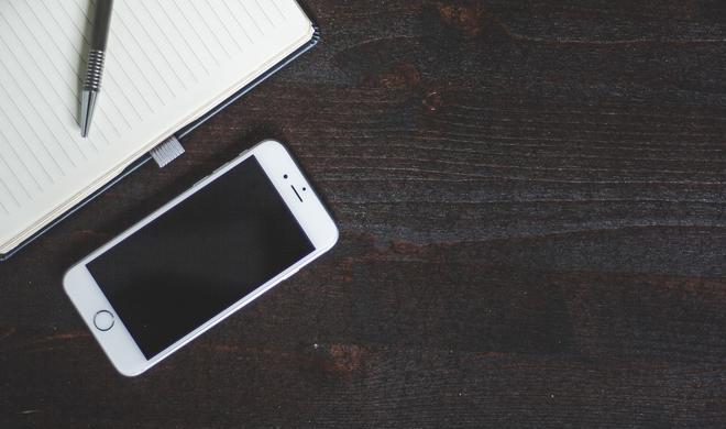 So leicht stellen Siegelöschte Notizen am iPhonewieder her