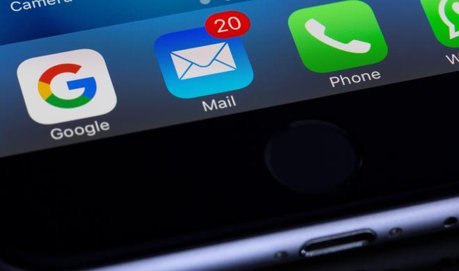 Einsteigertipp: So verschicken Sie E-Mails mit Anhängen am iPhone