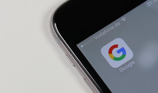 Google bezahlt Apple: Anleger finden das gar nicht lustig