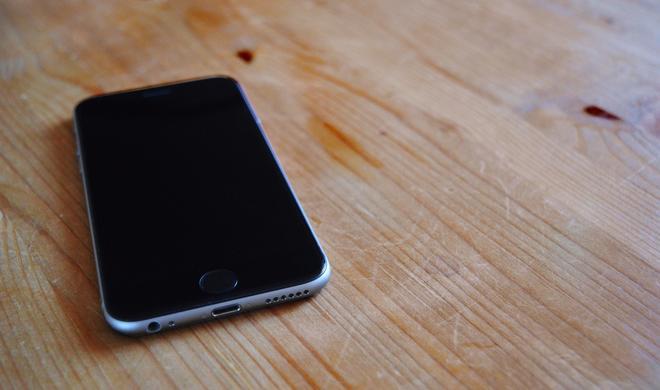Apple-ID: So richten Sie die Zwei-Faktor-Authentifizierung über das iPhone ein