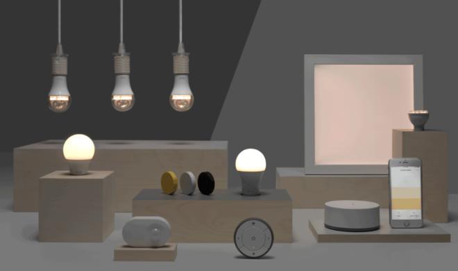 Siri für Ikea Tradfri lässt weiter auf sich warten