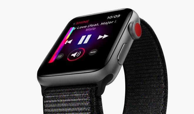 Apple prüft automatische Blutdruck-Überwachung für die Apple Watch