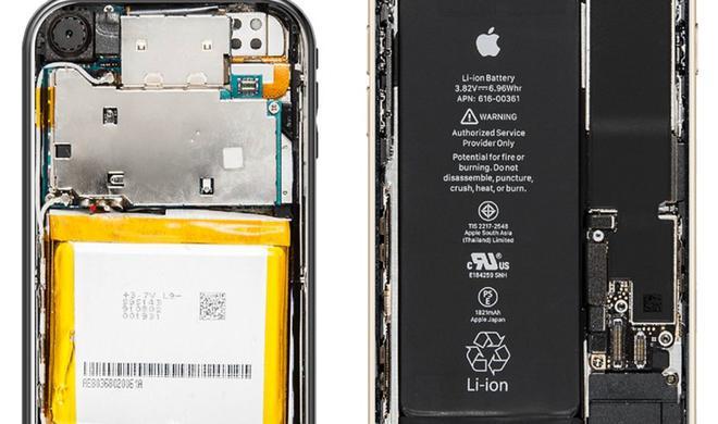 So hat sich das iPhone im Innern verändert