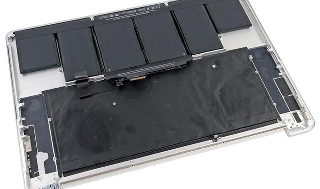Kostenloser Akkuaustausch für MacBook Pro von 2012 und 2013