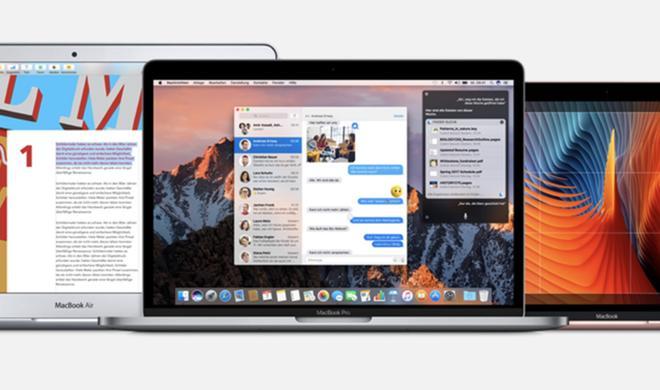 Studenten und Lehrkräfte: 15 Prozent Rabatt auf alle MacBooks