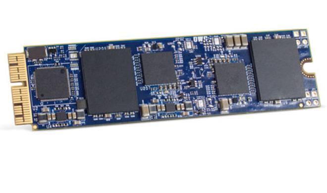 SSDs von Drittanbietern haben mit High Sierra Probleme