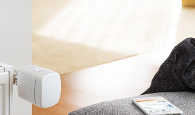 Smart-Home-Produkt ab sofort im Handel: Neues Eve Thermo veröffentlicht