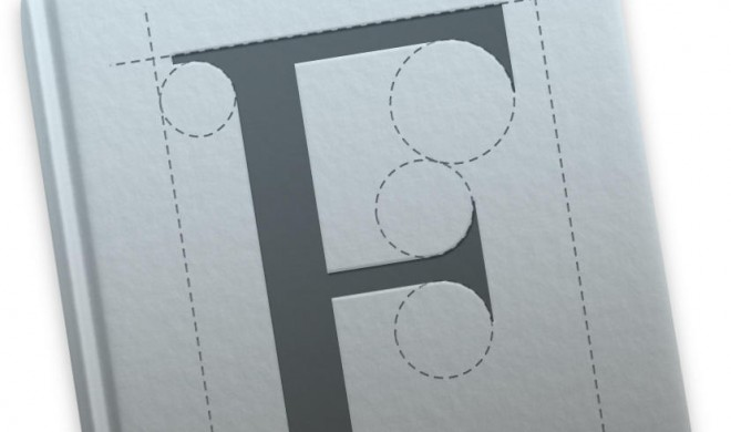 Schriftsammlung am Mac: Was kann der Wächter der Zeichen?