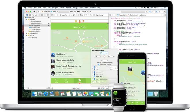 Crashkurs: App-Entwicklung für iPhone & iPad
