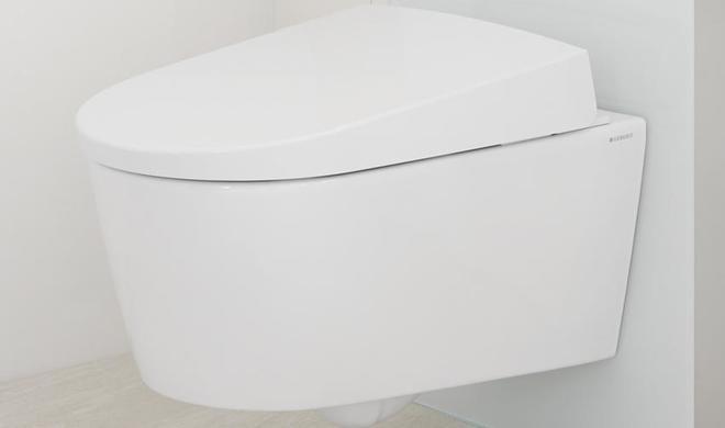 """Smartes Badezimmer: Warum Elektronik selbst vorm """"stillen Örtchen"""" nicht halt macht"""