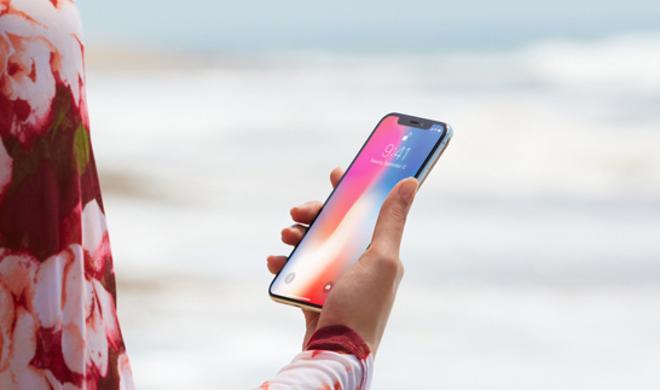Warum ist Face ID beim iPhone X auf eine Person limitiert?
