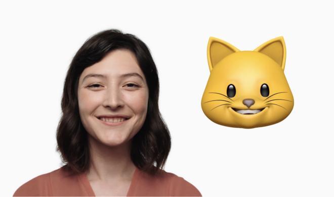 iPhone X: So verwenden Sie die Animojis