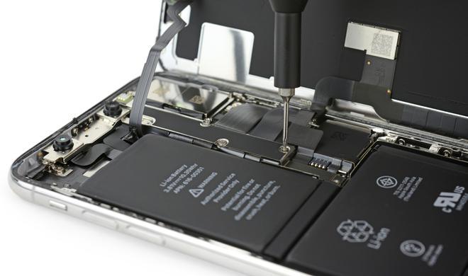 iFixit-Teardown des iPhone X zeigt interessante Neuerungen