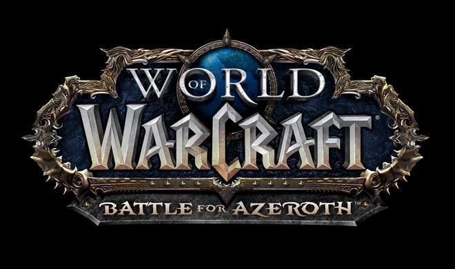 World of Warcraft-Erweiterung Battle for Azeroth vorgestellt