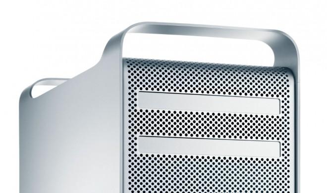 Ende der vorletzten Käsereibe: Apple stellt Support für Alu-Mac Pro (2010) ein