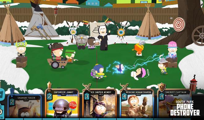 South Park: Phone Destroyer nun im App Store verfügbar