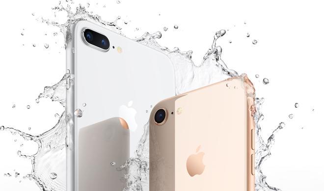 iPhone 8 im Test: Die glorreiche Acht?